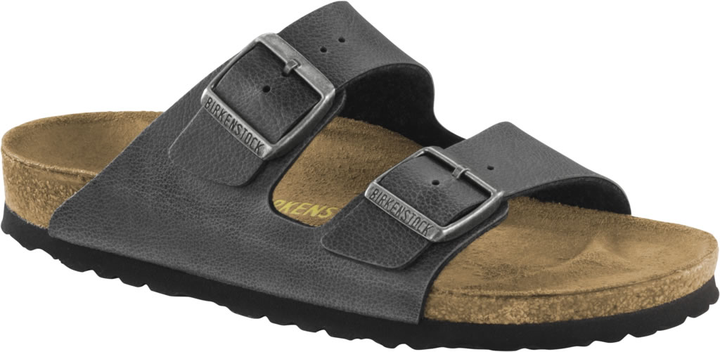 Birkenstock Ss18 Vegan Collection