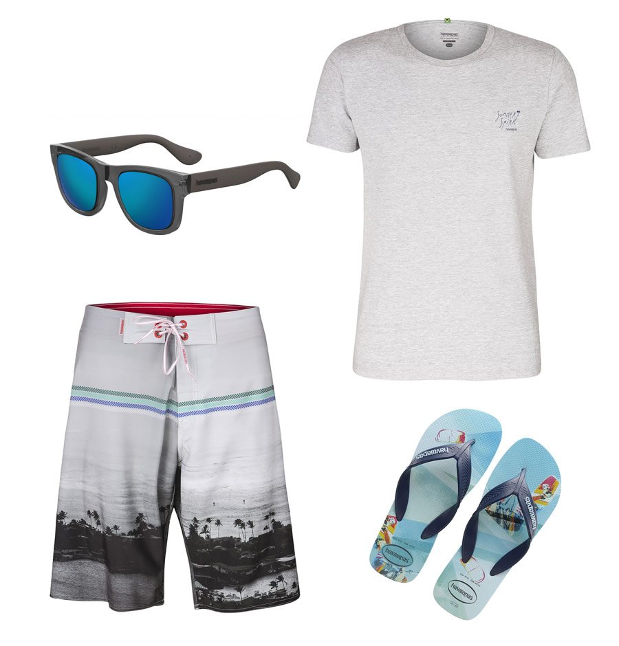 Look Havaianas Surfista