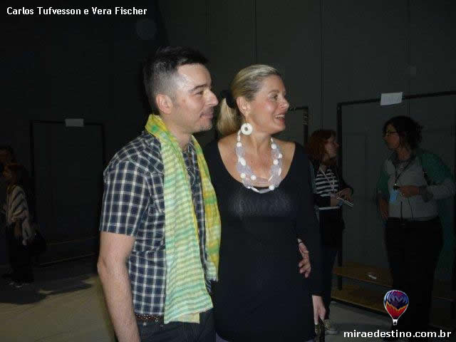 Tex Prima no Fashion Rio
