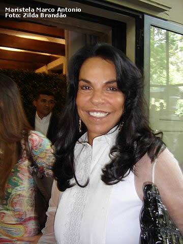 Aniversário Lucia Dal' Stella