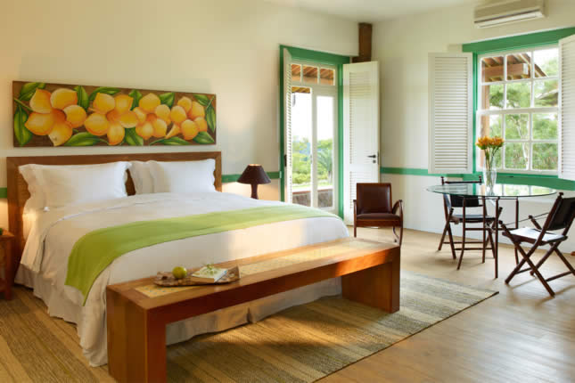 Lake Villas Charm Hotel & SPA