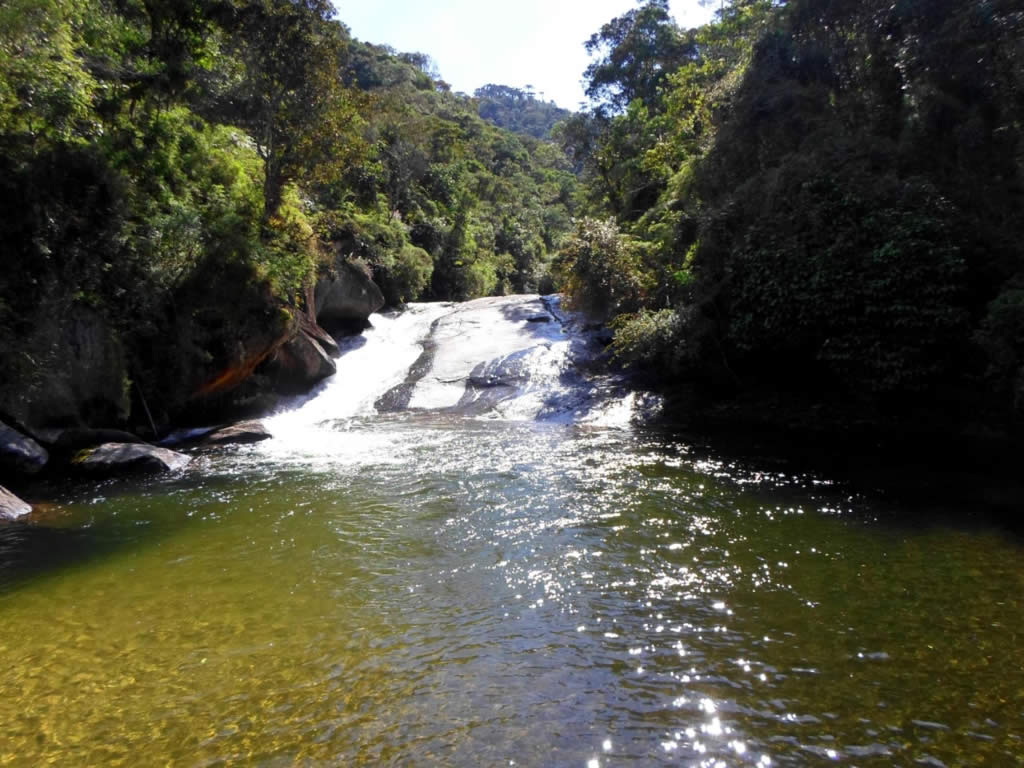 Cachoeira das Marrecas