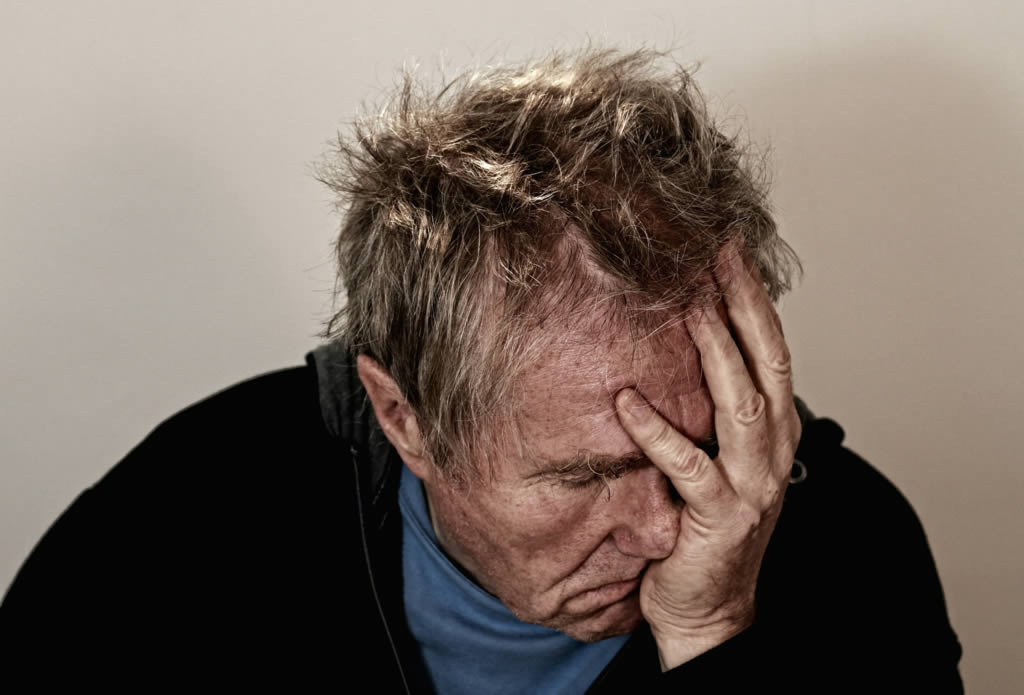 Depressão sintomas