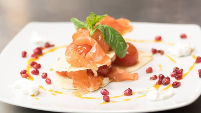 Restaurante La Buca Di Ripetta - Via Ripetta 36 - Roma